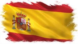 Klasa 2a śpiewająco na lekcji j. hiszpańskiego!