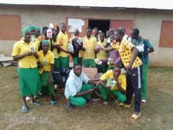 Przyjaciele w Czadzie
