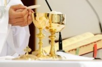 Zmiana terminu Mszy Świętej na zakończenie roku!