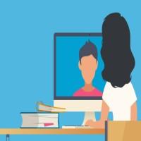 Motywowanie i wspieranie dziecka w zdalnym nauczaniu